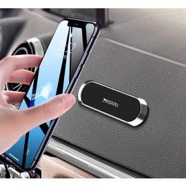 Magnetische telefoonhouder voor auto of thuis - Yesido