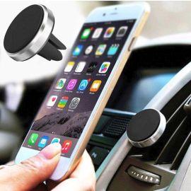 Magnetische telefoonhouder voor in de auto - Ventilatierooster bevestiging