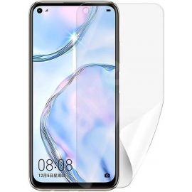 Huawei P40 Lite Screen Protector - Displayfolie van Cacious (2 Stuks)