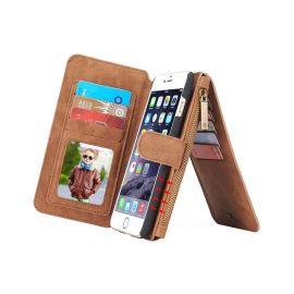 iPhone 6(S) Hoesje · Luxury Wallet Case · Portemonnee hoes by CaseMe