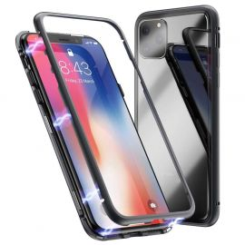 iPhone 11 Pro Max Hoesje · Adsorption Bumper Case · High-Impact Cover by Cacious