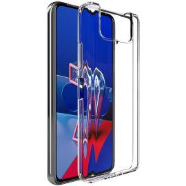 Asus Zenfone 7 (en 7 Pro) Transparant Hoesje - Cacious (Basic Serie)