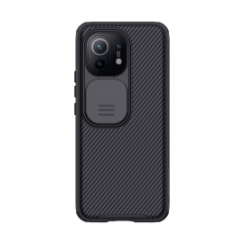 Xiaomi Mi 11 Hoesje met Camerabescherming - Nillkin (CamShield Serie)