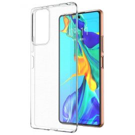 Xiaomi Redmi Note 10 Pro Transparant Hoesje - Cacious (Basic Serie)