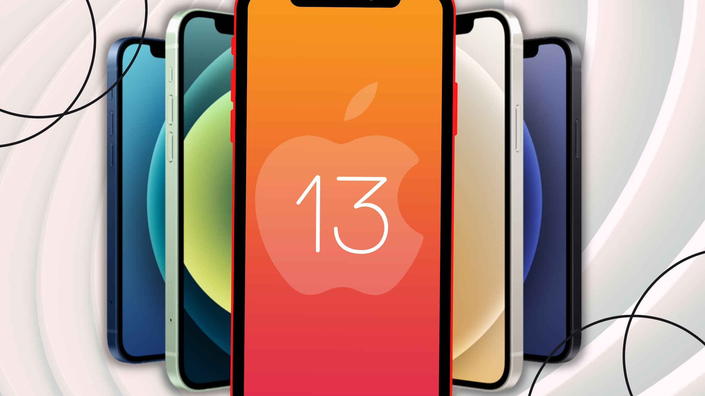 Meest gestelde vragen over nieuwe iPhone 13-serie beantwoord
